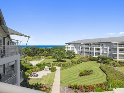 Photo for 1BR Apartment Vacation Rental in Kingscliff, NSW