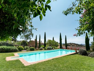 Photo for Stunning Villa in Andalucia