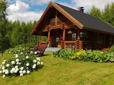 Photo for Vacation home Koivupiha in Kuopio - 7 persons, 1 bedrooms