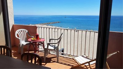 Photo for APARTMENT T2 SUPERB SEA VIEW!