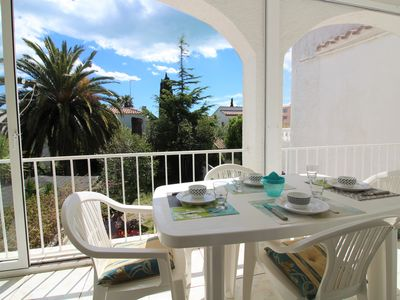 Photo for Apart-Rent-Apartment near the beach (0029)
