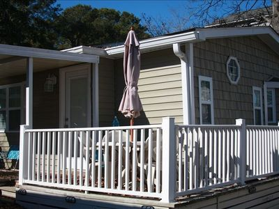 Photo for Our Home is Your Home - Ocean Lakes- Very Clean