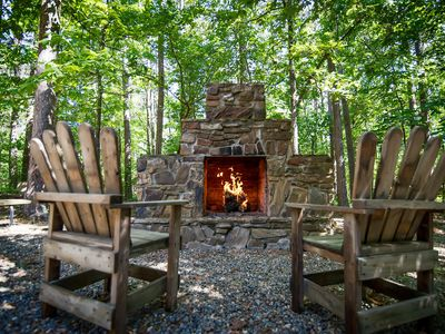 Charming Broken Bow Cabin with all the Amenities