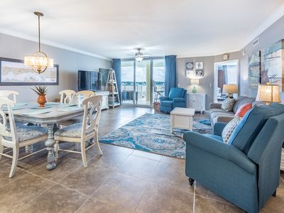 Photo for Destin West Resort - Bayside Heron 402 **Your NW Florida summer vacation awaits!