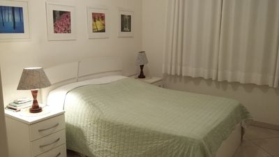Photo for Beautiful fit. - 01 Dormitory - Near the beach of Asturias and Praia do Tombo ..