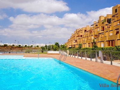 Photo for Francia 280939-A Murcia Holiday Rentals Property