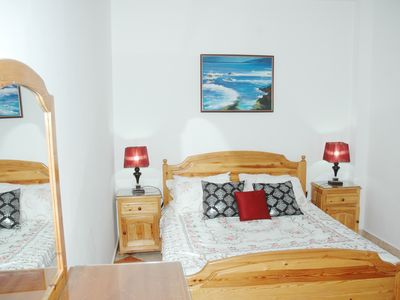 Photo for Beautiful apartment in Tetouan in a lively boulevard