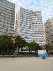 Photo for 400 m² at the foot of beach in PItangeuiras -
