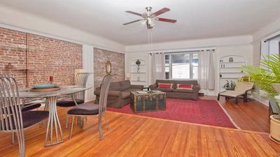 2br apartment vacation rental in west new york new jersey 253773