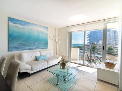 Photo for Surfside on the Ocean - L - 2 bed/2 bath
