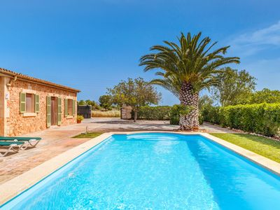 Photo for Beautiful Country House with Pool, Wi-Fi, Garden and Terrace; Parking Available