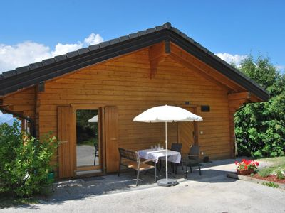 Photo for Vacation home Lara in Nendaz - 6 persons, 3 bedrooms
