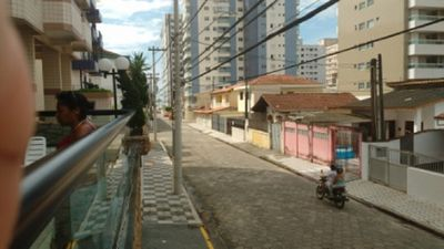 Photo for Apartment 300m from the beach - Vila Guilhermina - Praia Grande - South Coast-SP