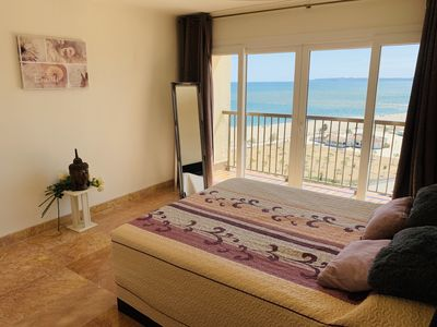Photo for 3BR Apartment Vacation Rental in Empuriabrava, Connecticut