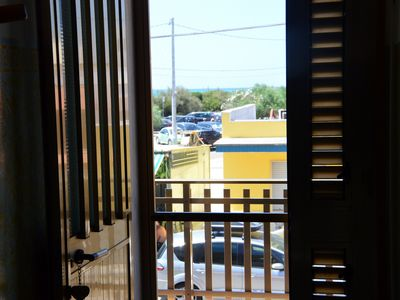 Photo for House direct access 10mt from Torre Mozza beach (Marina di Ugento) 6pax