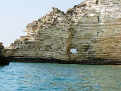Photo for Casavacanze Casaverde in the heart of the Gargano just 600 meters from the sea