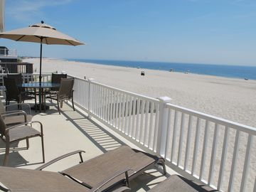 South Beach Haven, Long Beach Township, NJ, USA