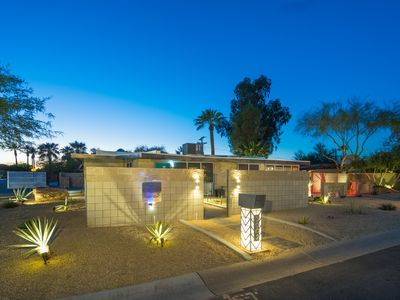 Photo for Old town Scottsdale Midcentury Modern