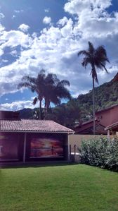 Photo for House, Juquey, are Sebastiãocom pool with Jacuzzi, season and holidays