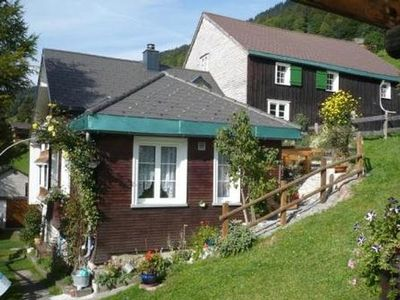 Photo for Apartment Alt St. Johann for 2 persons - farmhouse