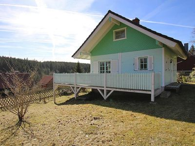 Photo for holiday home, Tanne  in Harz - 5 persons, 2 bedrooms