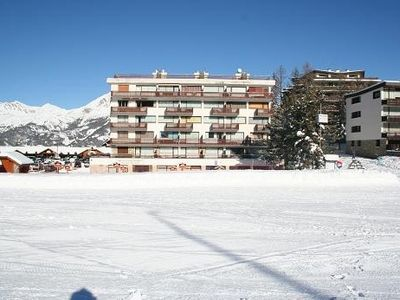 Photo for Apartment PRALOUP on the slopes