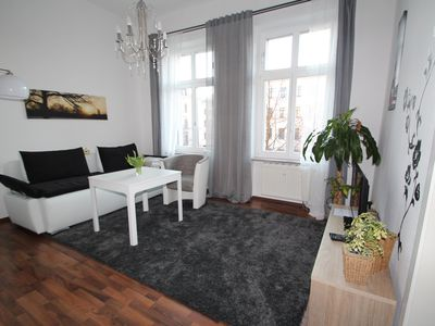 Photo for 2BR Apartment Vacation Rental in Leipzig, SN