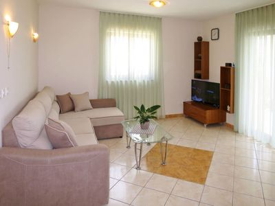 Photo for Vacation home Haus Anatea (SRD414) in Starigrad-Paklenica - 7 persons, 3 bedrooms