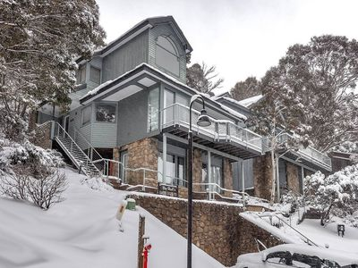 Photo for Large & Luxurious Thredbo Chalet