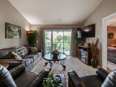 Photo for Harmony with Nature/ Nicely Remodeled/Affordable/ Indoor Pool/ Amazing Amenities