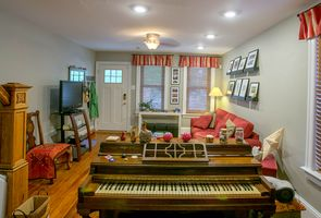 Photo for 2BR House Vacation Rental in Collingswood, New Jersey