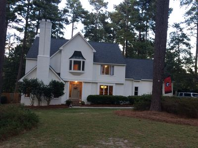Photo for RENOVATED SOUTHERN CHARM - MINUTES FROM AUGUSTA NATIONAL
