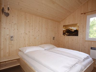Photo for Vacation home Chalet Zirbenwald I in Turracher Höhe - 8 persons, 4 bedrooms