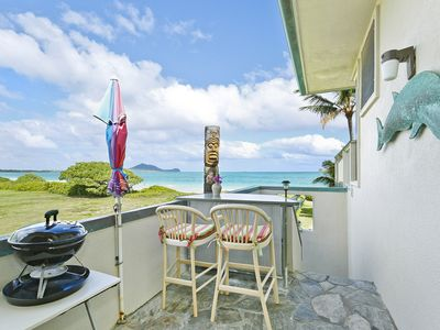 Photo for Best Price and Location on Beautiful Kailua Beach!