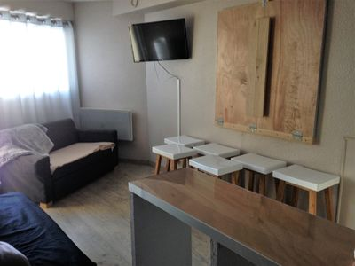 Photo for Apartment T2Cabine