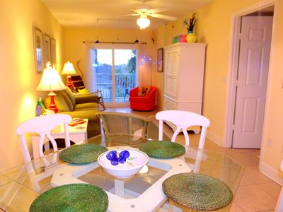 Photo for Oceanview with Private Balcony & Pool Access