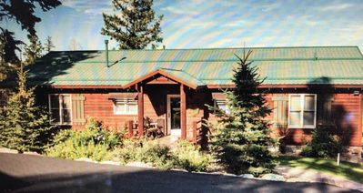 Photo for Private Ranch/Estate in Lakeside MT just minutes from Flathead Lake.