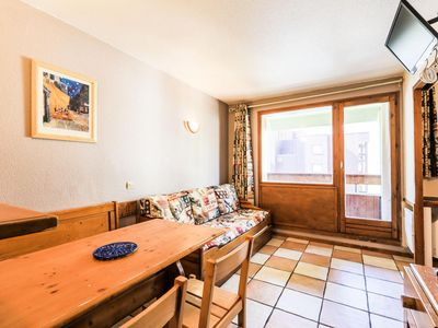 Photo for Studio 200 m from the ski lifts - Maeva Particuliers - 2 room apartment 4 people Confort
