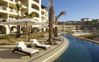Photo for Grand Solmar at Rancho San Lucas Resort, Golf & Spa - C. Two Bedroom Presidential Suite