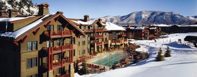 Photo for Ritz Carlton Club Aspen Highlands available Dec 2 - Dec 9