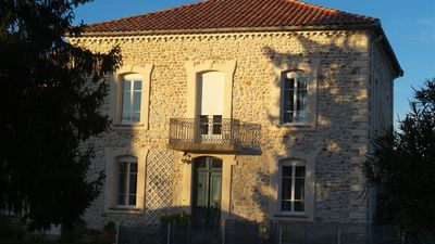 Photo for LA BASTIDE EN CEVENNES