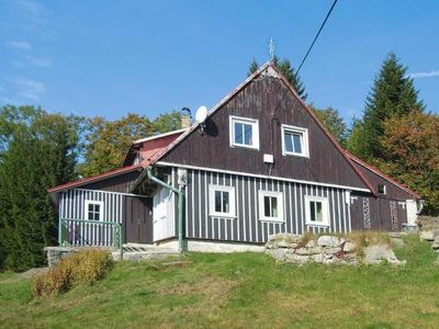 Photo for holiday home, Korenov  in Riesengebirge - 9 persons, 3 bedrooms