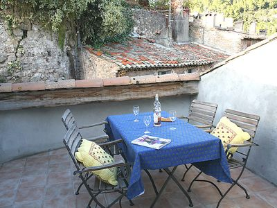 Photo for Vacation home Le Parage in Les Arcs sur Argens - 4 persons, 1 bedrooms