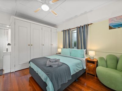 Photo for Humble Abode ~ Self Contained Studio Room ~ 10 mins to CBD