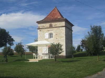 Photo for The dovecote of Castièges