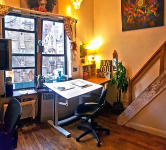 Photo for Artist's Exquisite Loft, next to Flatiron Building and the Park