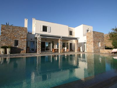 Photo for A Luxury Family Getaway With Beautiful View And Your Own Private Pool