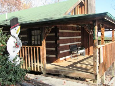 Photo for DEER LODGE,  Mount View,  EZ IN&OUT,  WIFI,  Cable TV, close to Parkway