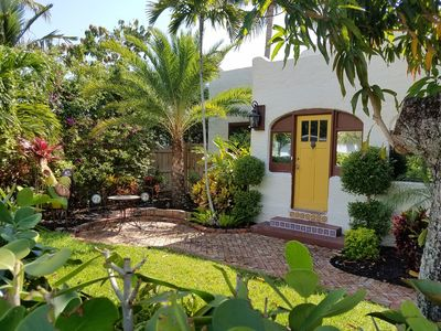 Photo for 2BR House Vacation Rental in Delray Beach, Florida