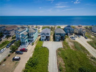 Photo for Serenity at South Nags Head: 10 BR / 7 BA house in Nags Head, Sleeps 20